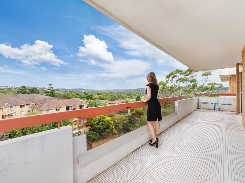 23/5-7 Westminster Avenue, Dee Why, NSW 2099