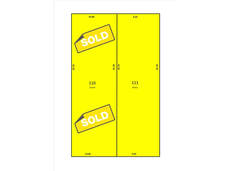 Lot 111 Anne Street, Ridgehaven, SA 5097