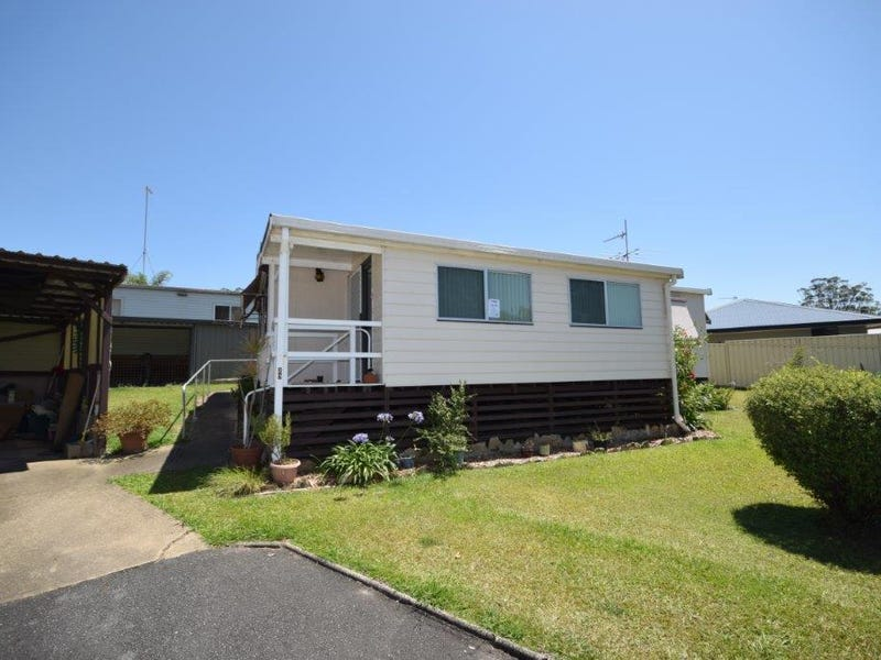 Site 20 Newville Cottage, Nambucca Heads, NSW 2448