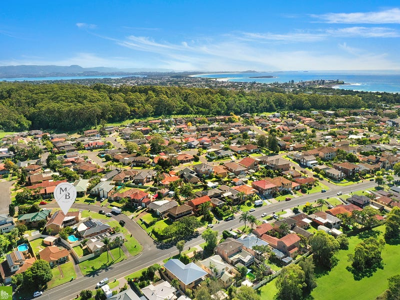 5 Evergreen Drive, Shellharbour, NSW 2529