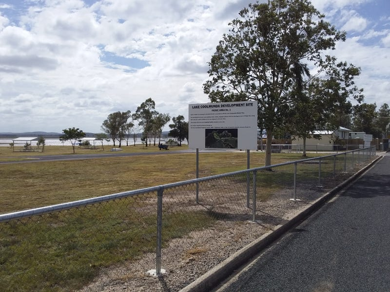 47 Coolmunda Dam Access, Coolmunda, Qld 4387