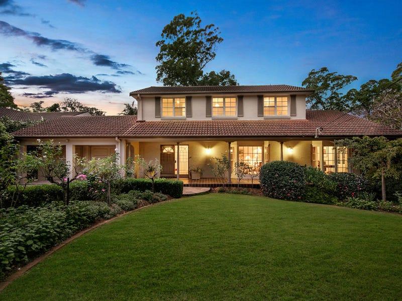 18a Ada Avenue, Wahroonga, NSW 2076