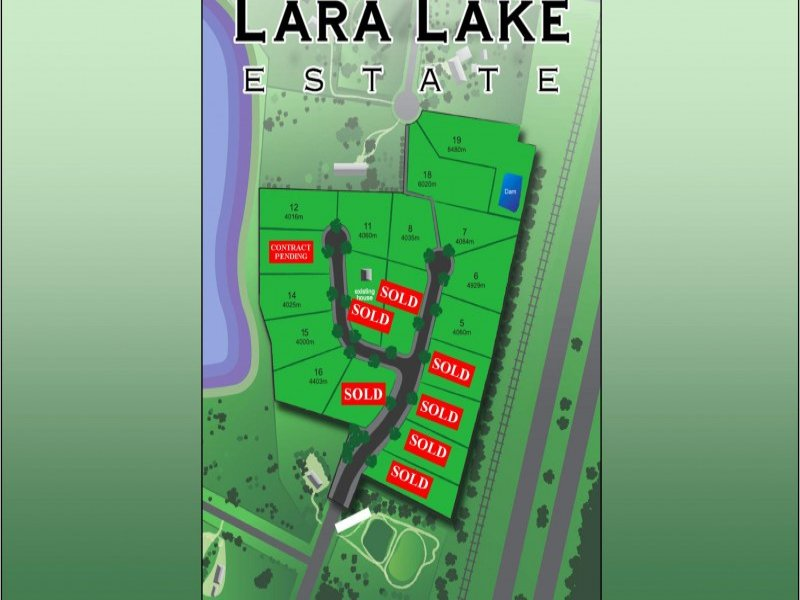 Lot 1, 16 Lara Lake Road, Table Top, NSW 2640