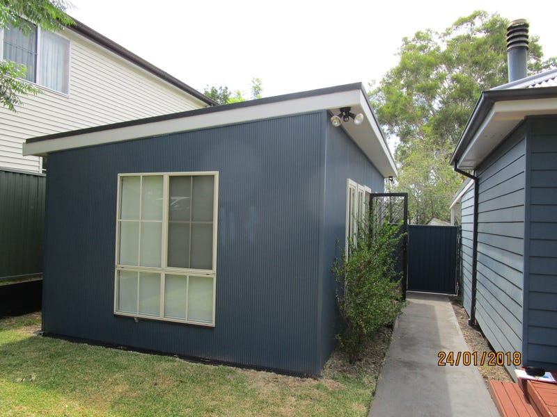 52a  GRAHAME STREET, Blaxland, NSW 2774