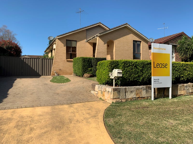 8 Griffiths Road, McGraths Hill, NSW 2756