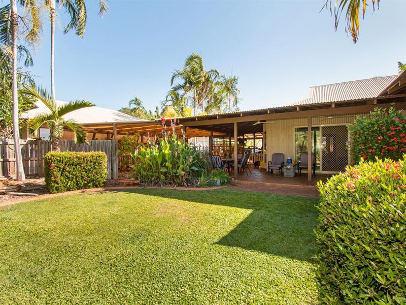 5 Kybra Court, Cable Beach, WA 6726