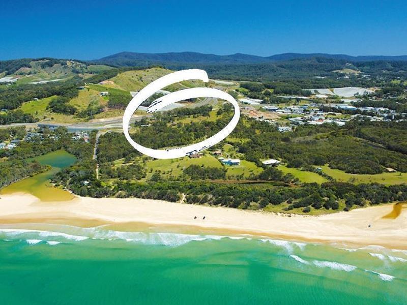 Lot 203, Woopi Beach Estate, Woolgoolga, NSW 2456