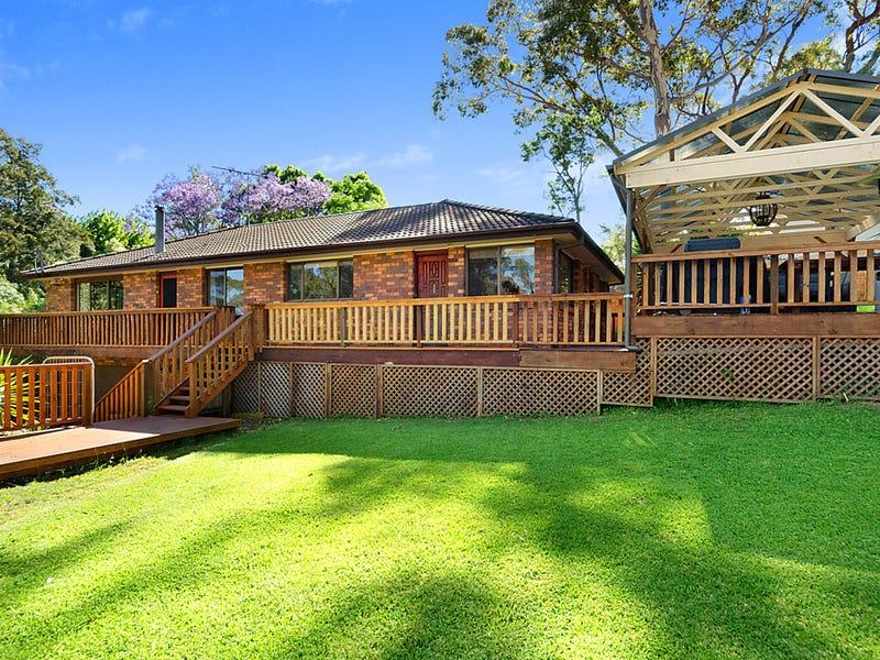 28 Lukas Avenue, Kenthurst, NSW 2156