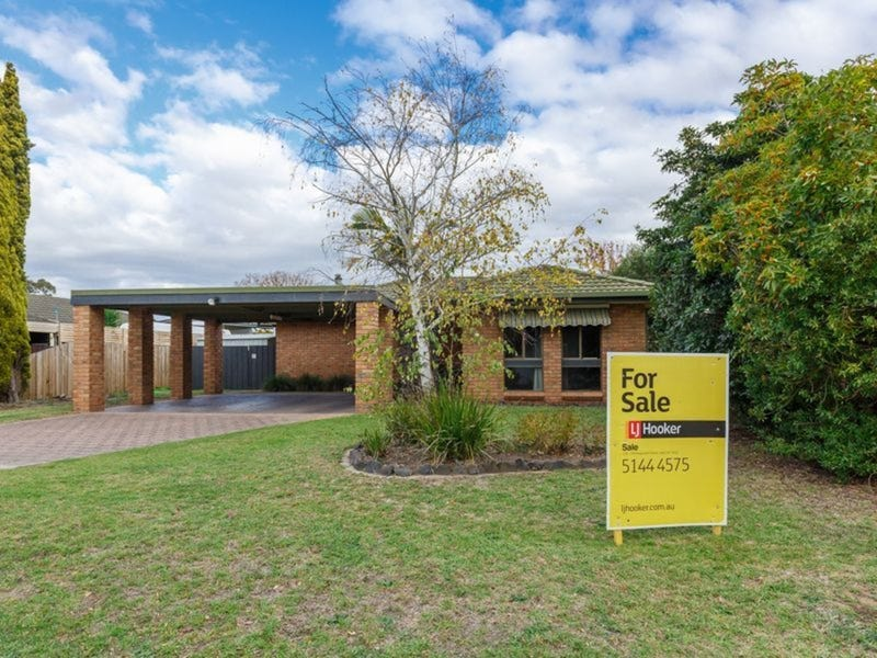 6 McDonald Court, Sale