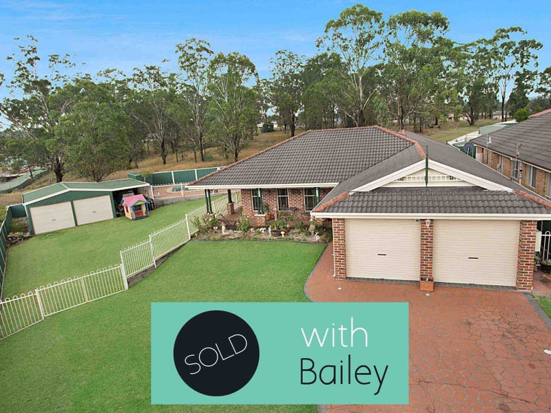 7 Berry Place, Singleton, NSW 2330