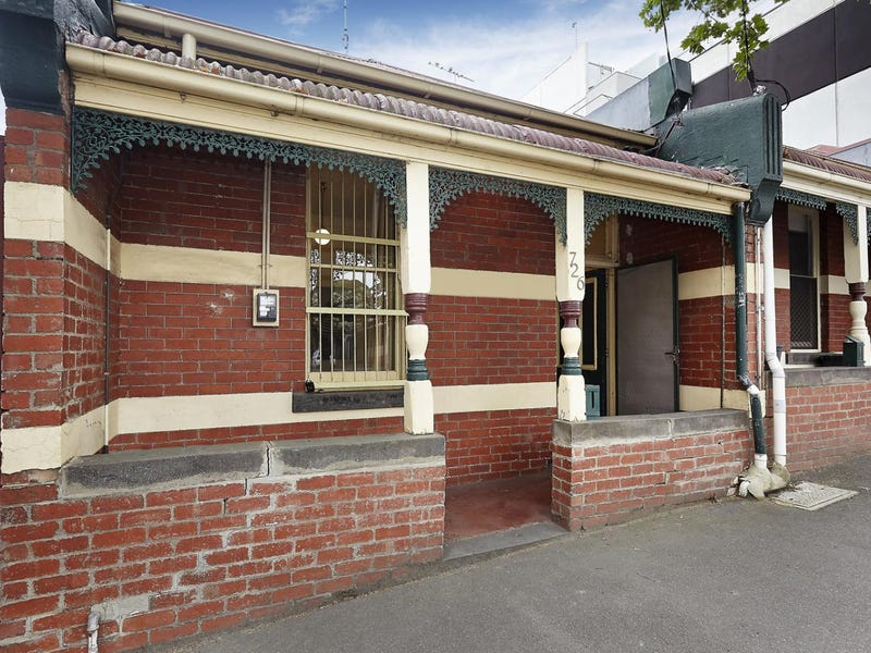 726 Queensberry Street, North Melbourne, Vic 3051