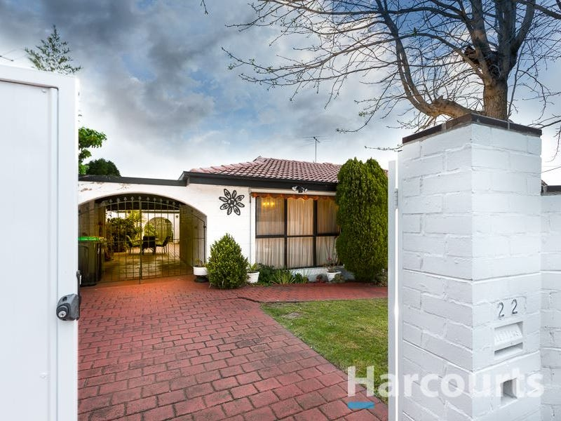 22 Frognal Drive, Noble Park North, Vic 3174
