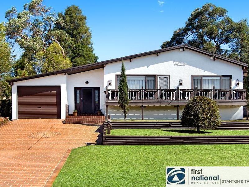 29 Bellbird Crescent, Blaxland, NSW 2774