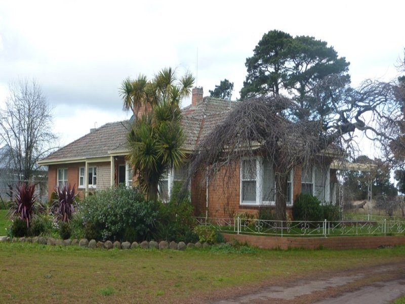 Mena Park Road, Trawalla, Vic 3373