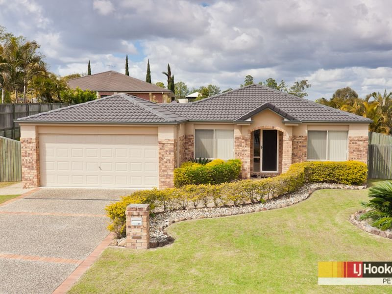45 Affleck Avenue, Petrie, Qld 4502