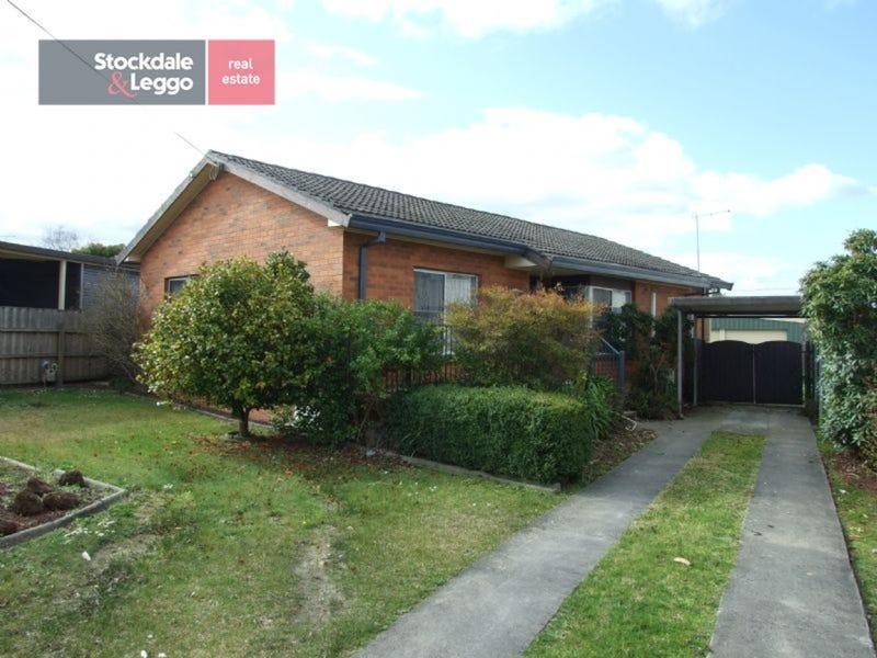6 Tresswell Avenue, Newborough, Vic 3825
