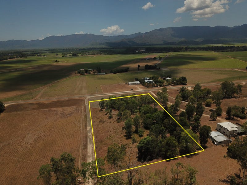 Lot 1 Abergrowrie Road, Long Pocket, Qld 4850