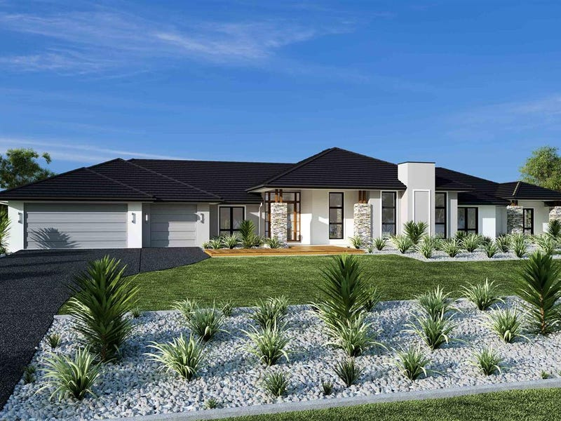 Lot 2, 46 with 5378m2 on Royal Palm Drive, Sawtell
