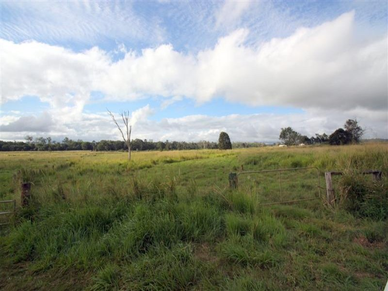 L201, Lot 26 Hunt Road, Peeramon, Qld 4885