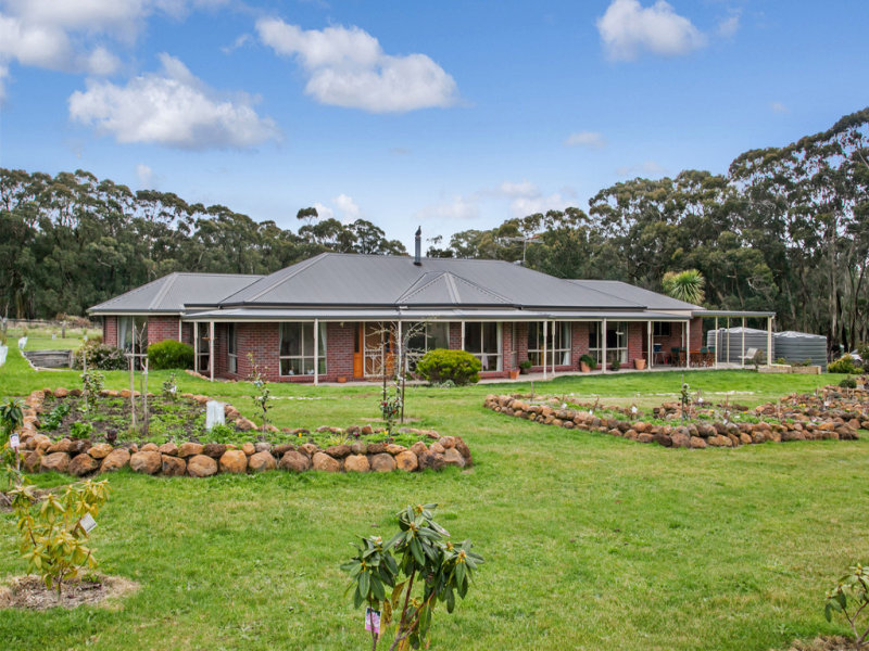 160 Whipstick Road, Mount Egerton, Vic 3352