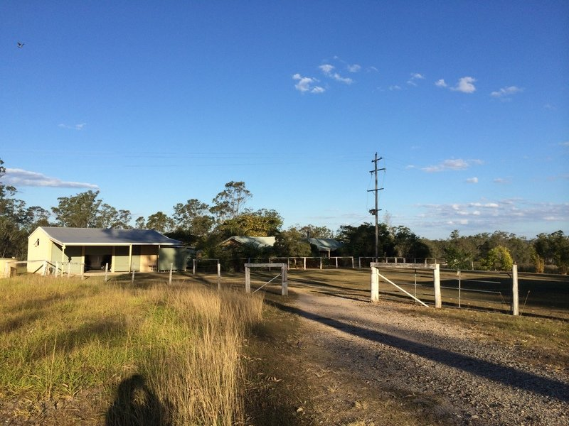 125 Molteno Road, Gootchie, Qld 4650