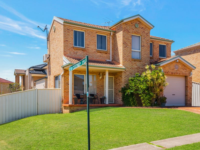 8A Stella Drive, Green Valley, NSW 2168