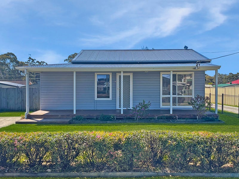 53A Tallyan Point Road, Basin View, Basin View, NSW 2540