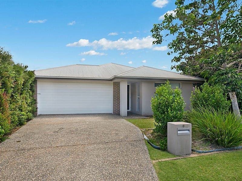 8 Maree Place, Redland Bay, Qld 4165