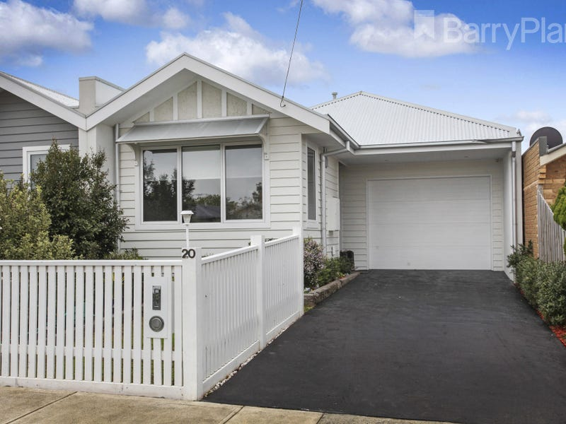 20 Couch Street, Sunshine, Vic 3020