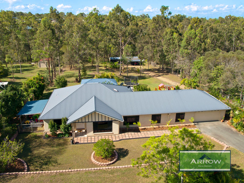 233 Equestrian Drive, New Beith, Qld 4124