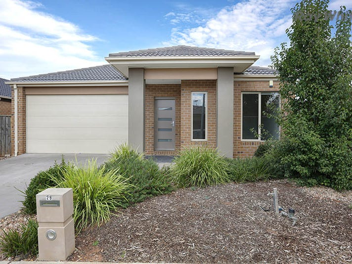 29 Rivulet Drive, Point Cook, Vic 3030