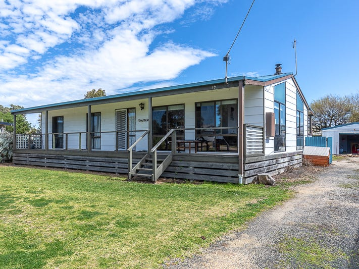 19 Hansen Street, Seaspray, Vic 3851