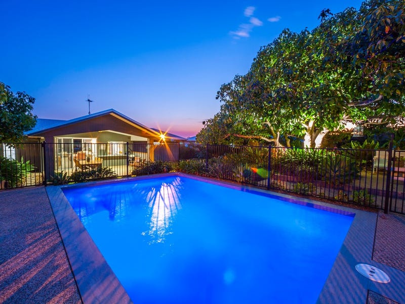 25 Blackbutt Street, Gooburrum, Qld 4670