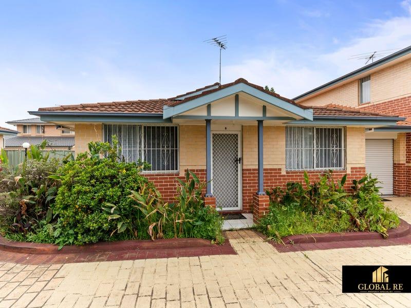 5/9 Joy Street, Mount Pritchard, NSW 2170