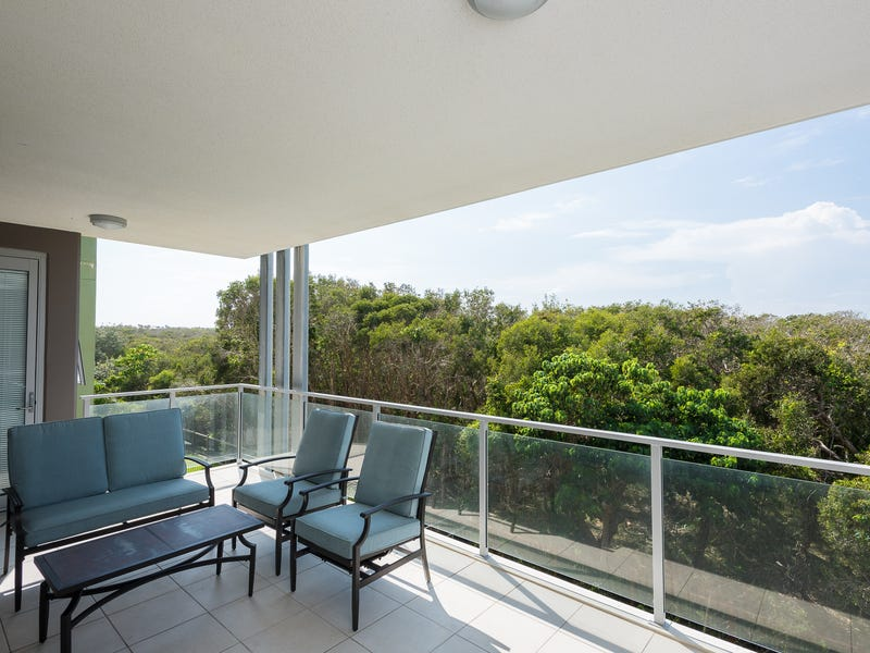3302/27 Boardwalk Boulevard, Mount Coolum, Qld 4573