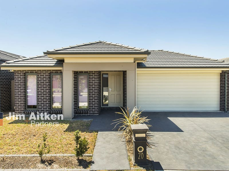 Address available on request, Jordan Springs, NSW 2747