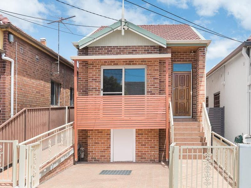 22 Frederick Street, St Peters, NSW 2044
