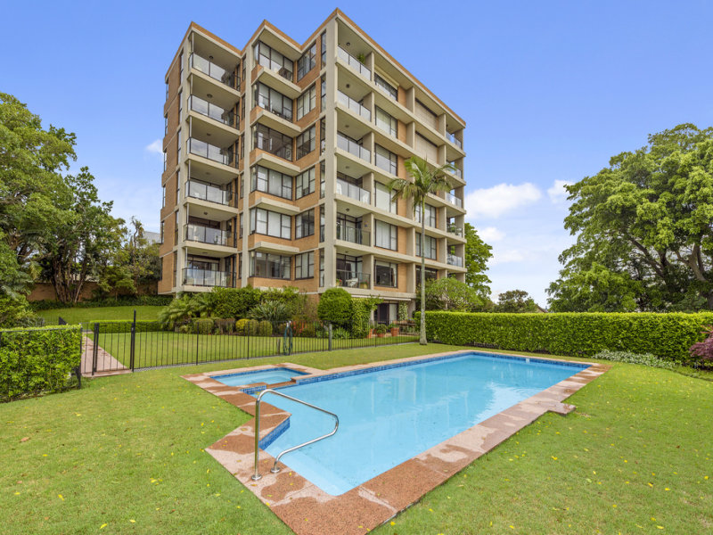 2/8 Wentworth Street, Point Piper, NSW 2027