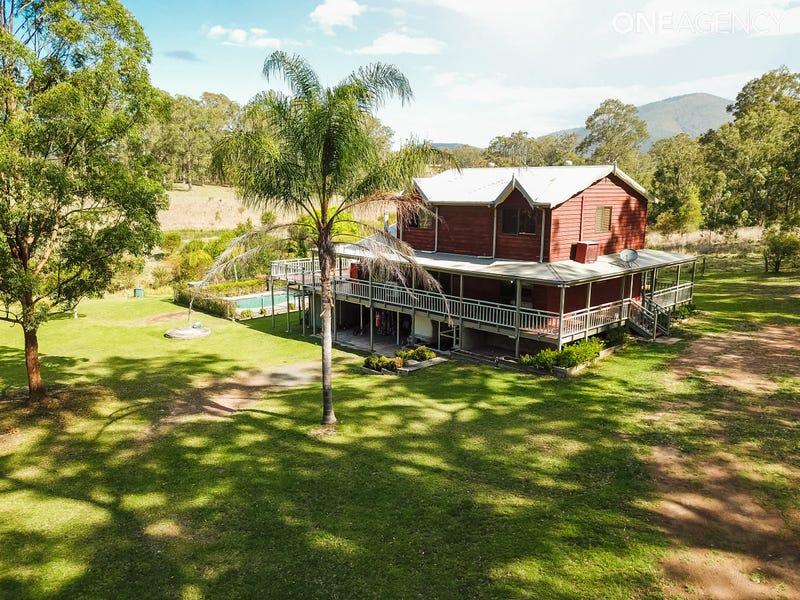 9 Wynters Road, Burrell Creek, NSW 2429