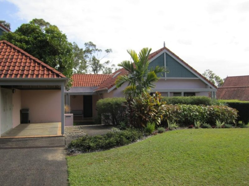 UNIT 1310 CLUB VILLAS, Laguna Quays, Qld 4800