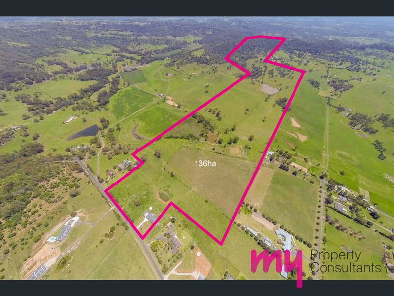565 Old Razorback Road, Cawdor, NSW 2570