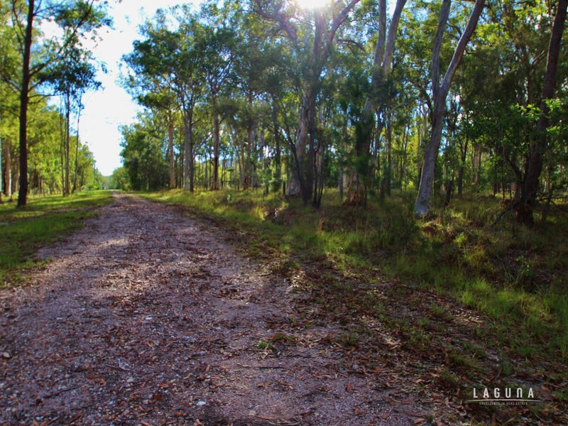 Lot 4 Hoff Road, Wolvi, Qld 4570
