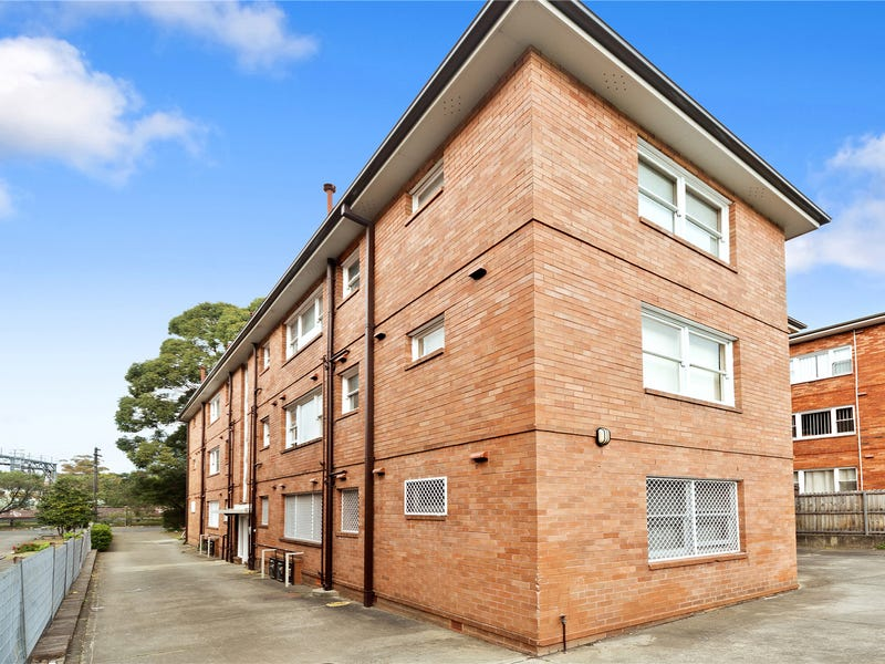 5/61 Albert Crescent, Burwood, NSW 2134