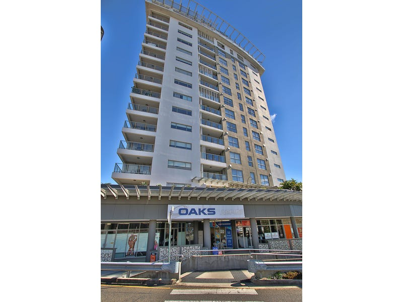 806 'Aspire Apartments' , 11 Ellenborough Street, Woodend, Qld 4305