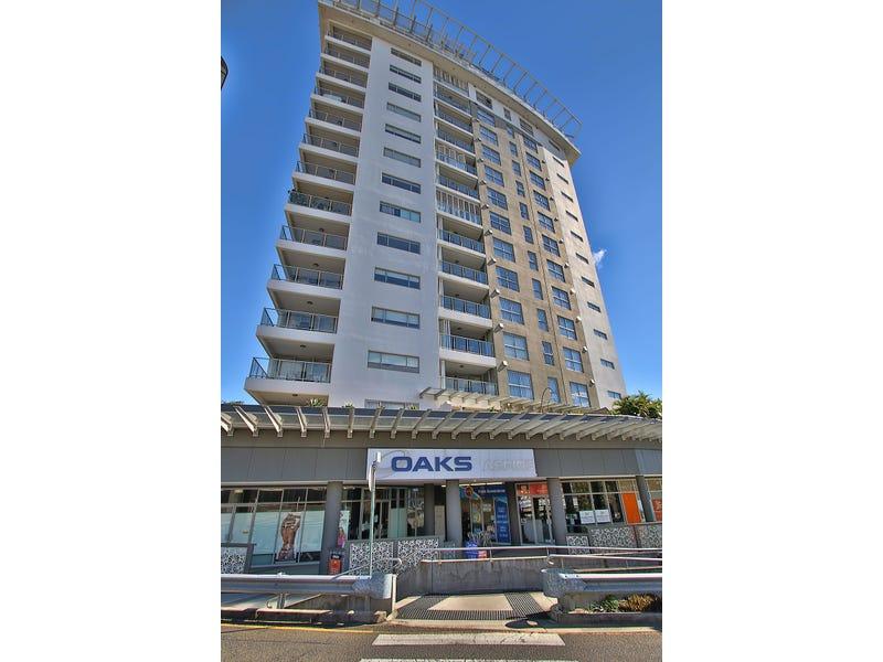 806 'Aspire Apartments' , 11 Ellenborough Street, Woodend, Qld 4305