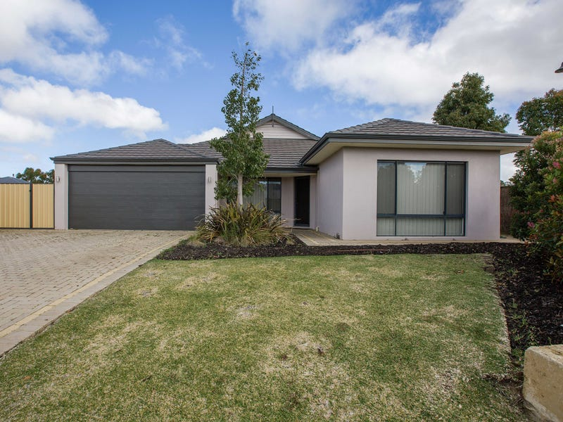 2 Apsley Circle, Millbridge