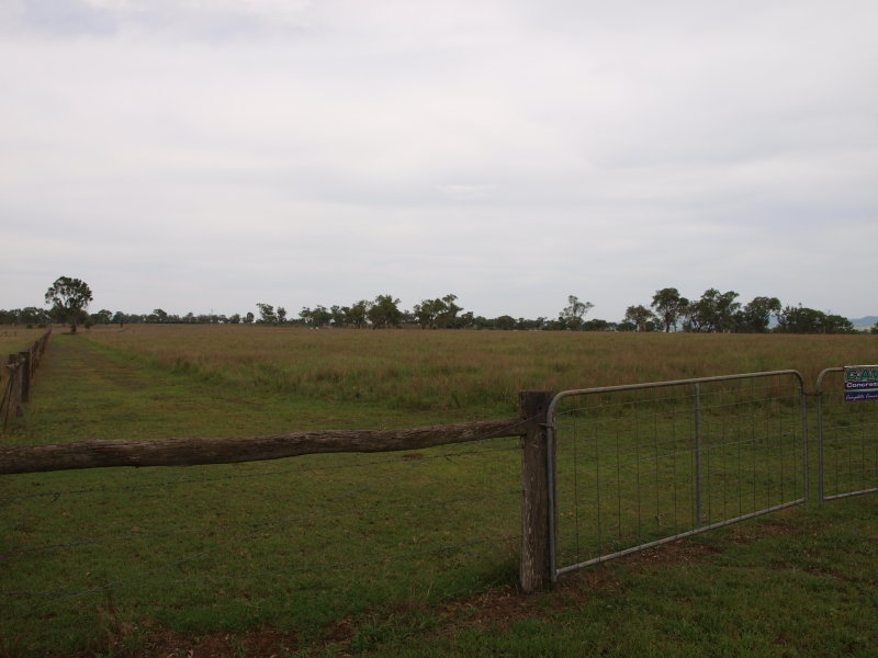Lot 4, Oakey Crosshill Road, Aubigny, Qld 4401