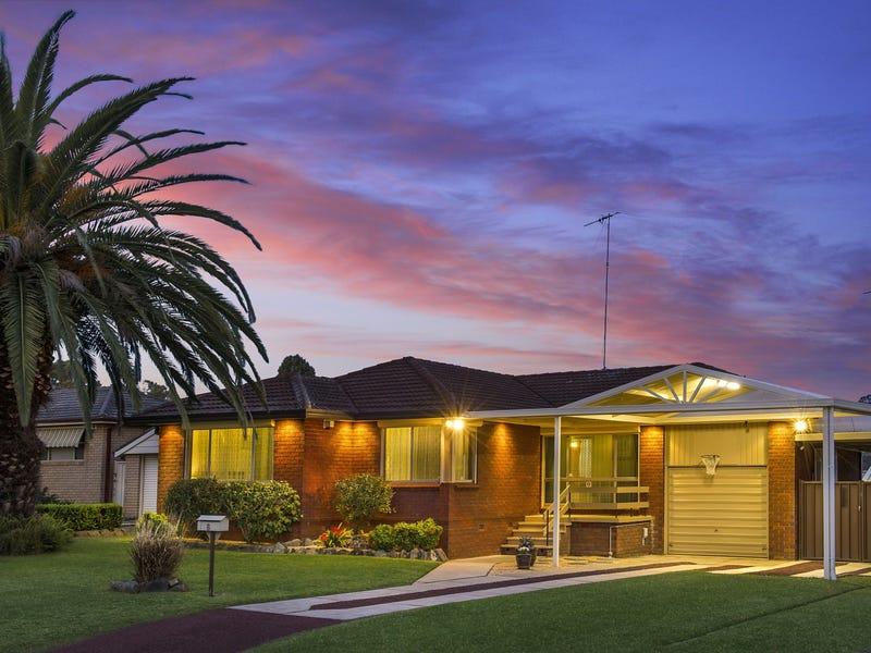 6 Tuglow Place, Leumeah, NSW 2560
