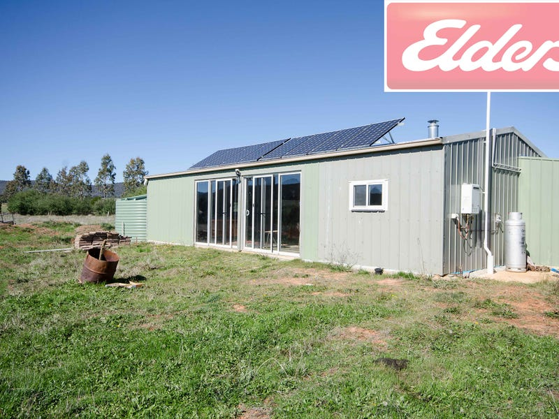 Lot 5 Edmondson Lane, Wooragee, Vic 3747