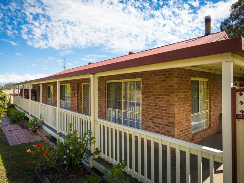 13 Bega Street, Wolumla, NSW 2550
